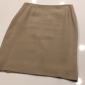 Prada Pencil Skirt - 100% Viscose